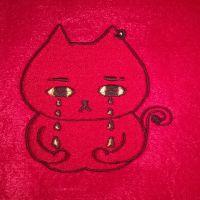 cry-cat